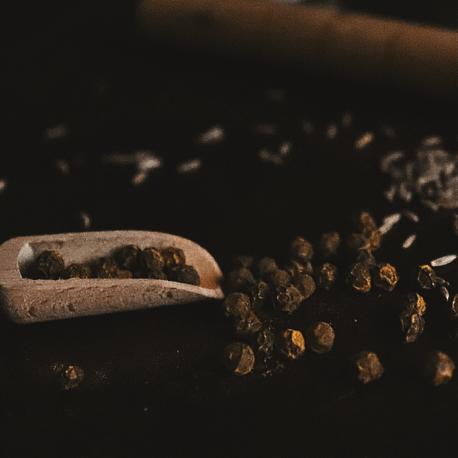 tinh dầu tiêu đen