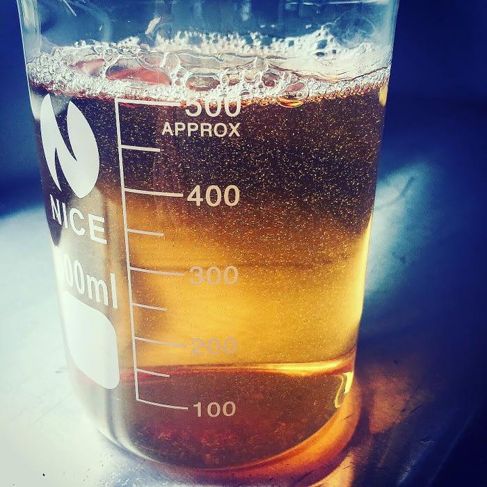 castile soap liquid