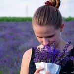 Cơ chế hoạt động của mùi hương tinh dầu vào cơ thể thông qua khứu giác