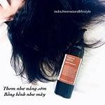 Rụng tóc và các vấn đề về tóc
