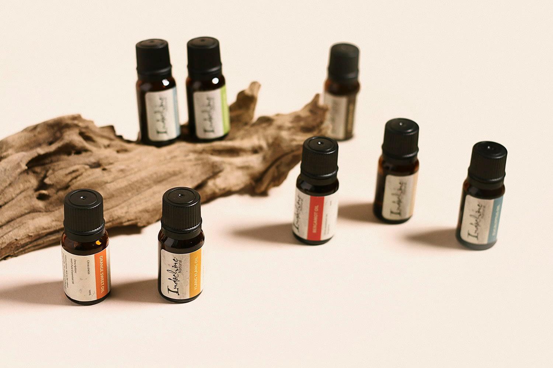 tinh dầu giúp giảm căng thẳng